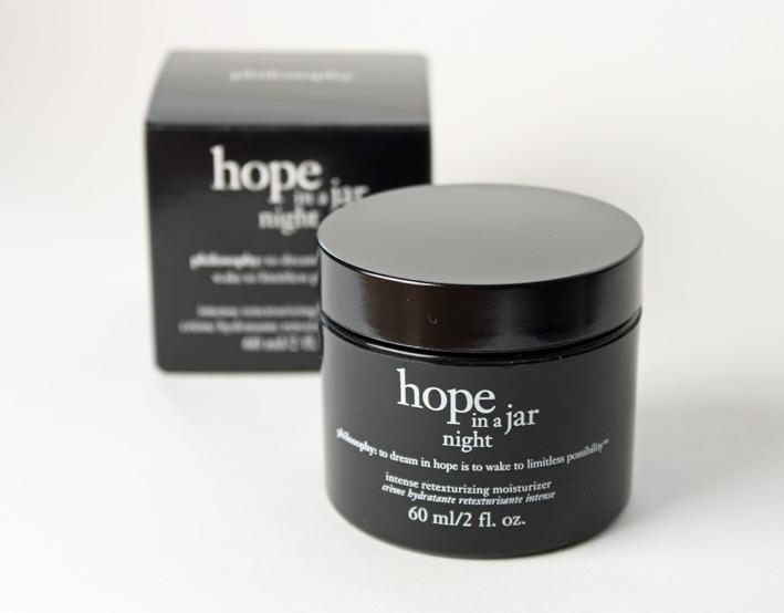 philosophy_hope in a jar
