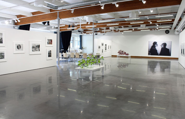 Gumbostrand näyttely