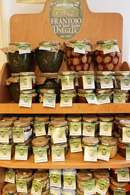 ceesta oliivit