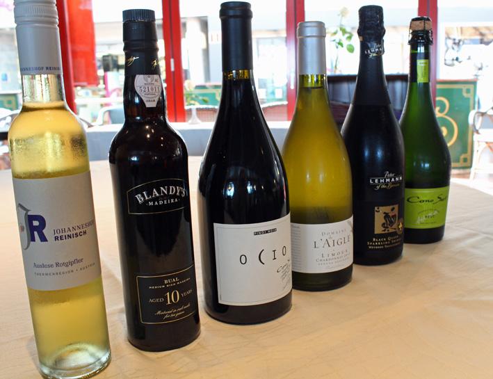 Tallink silja viinit