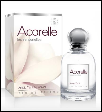 Acorelle tuoksu