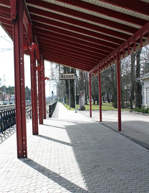 Nommen juna-asema