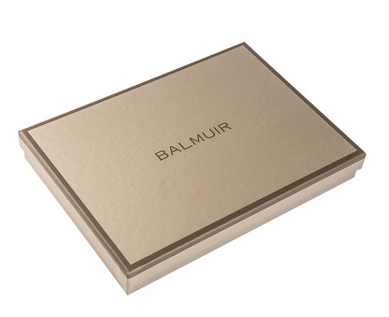 Balmuir-laatikko