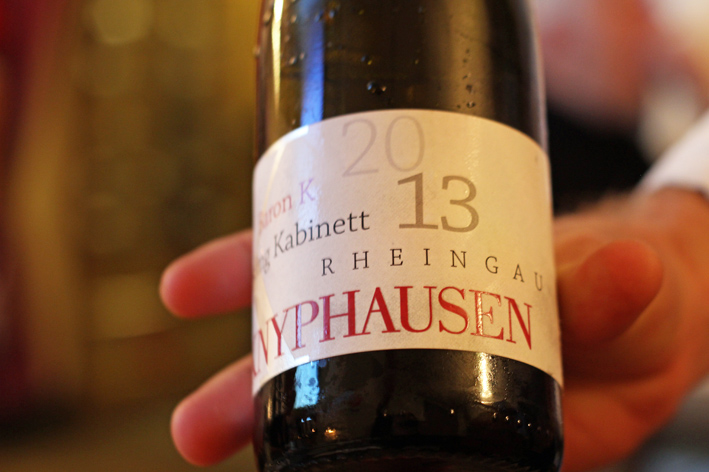Knyphausen riesling