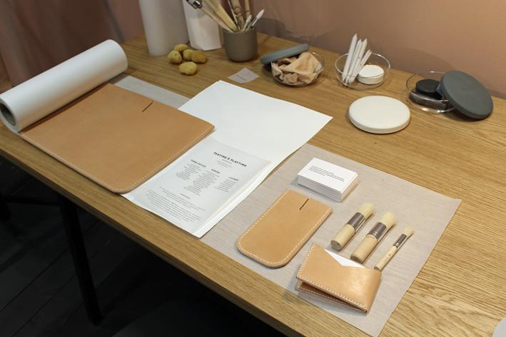 trendiosasto kirjoituspöytä