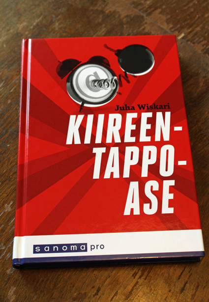 Kiireentappoase