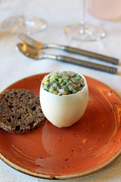 ankan muna