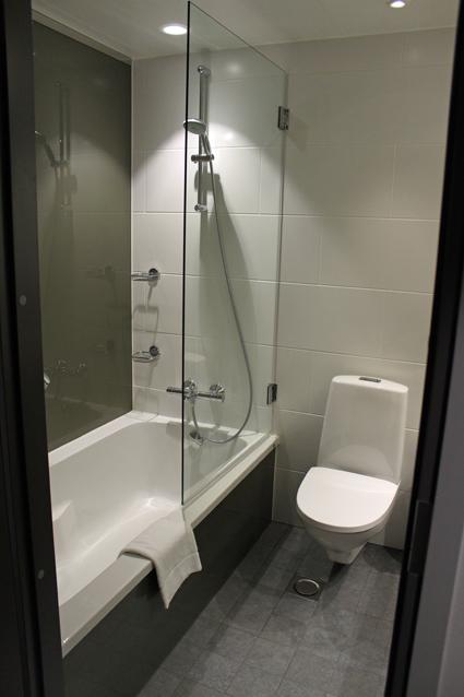 Hilton strand vessa