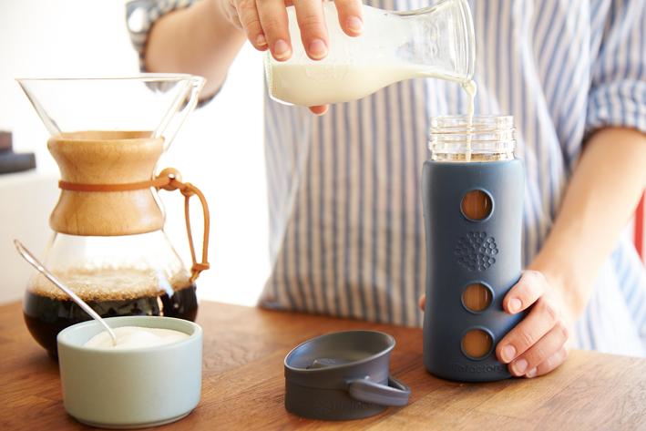 Lifefactory kahvi