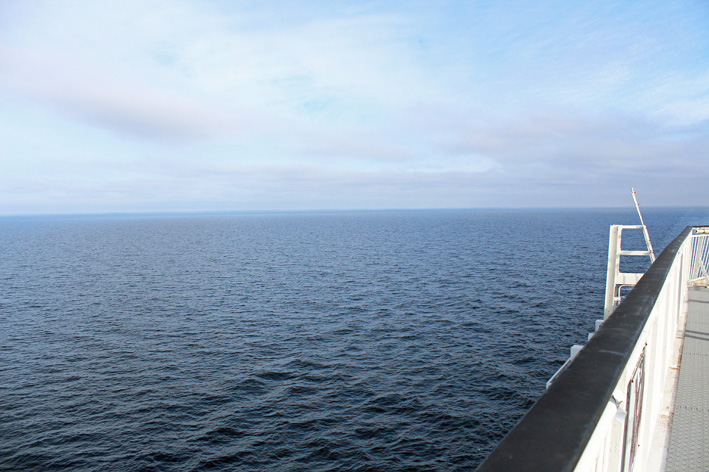 silja europa meri