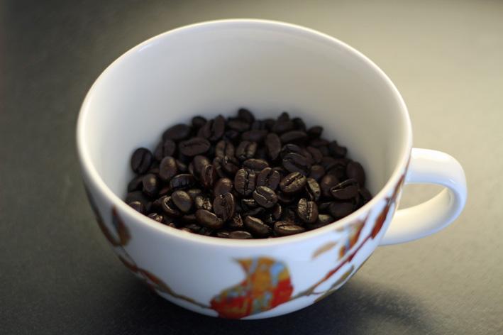astetta parempaa kahvia